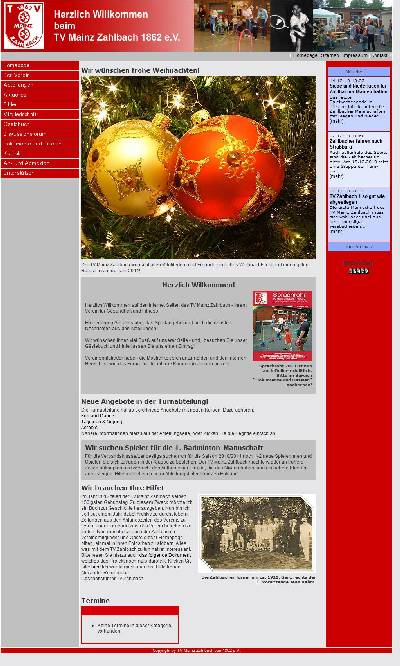 Badminton Verein Mainz